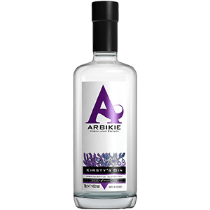 Arbikie Kirty's Gin