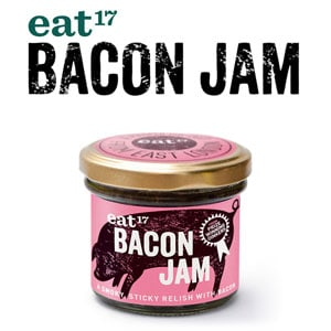 Eat17 Bacon Jam