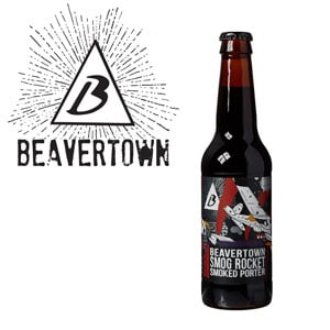 Beavertown Smog Rocket