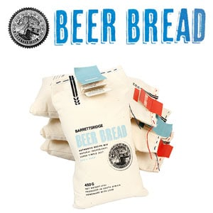 Barrets Ridge Beer Bread