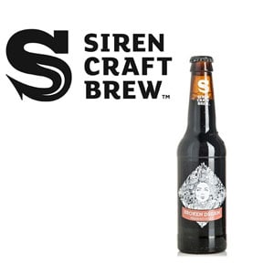 Siren Breakfast Stout