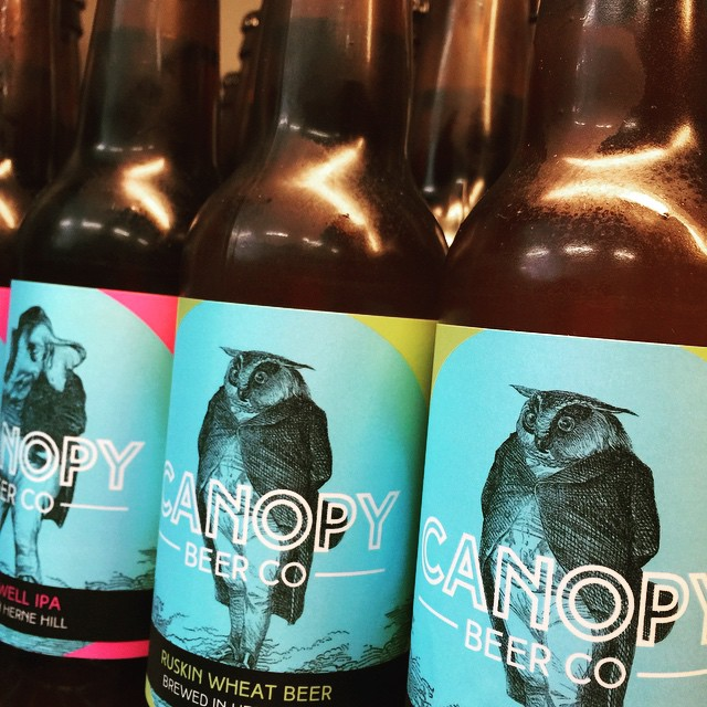 Canopy Beer Co image thumbnail