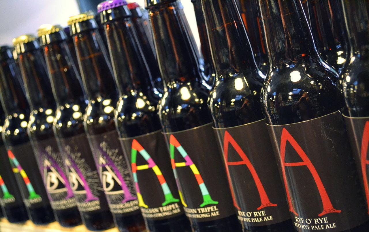 Alechemy Brewing