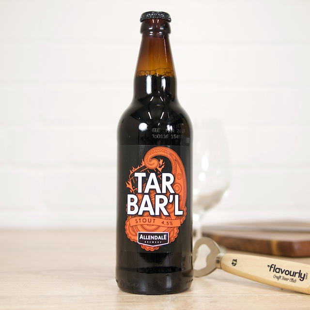 Tar Bar'l by Allendale