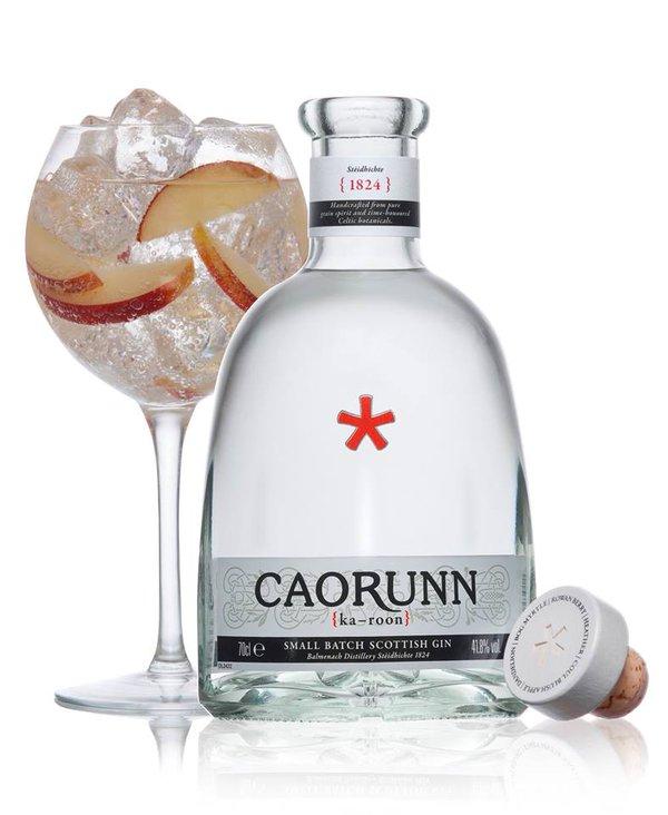 Caorunn Gin by None