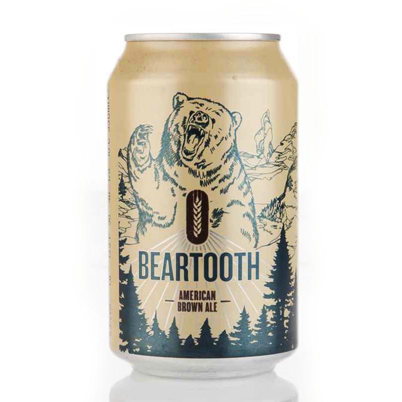 Four Pure Beartooth by Fourpure