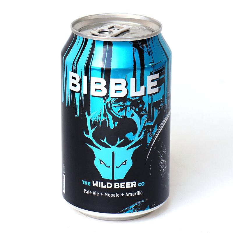 Bibble by Wild Beer Co