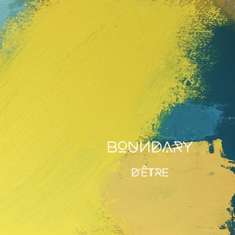 Boundary D'Etre Passionfruit by Boundary