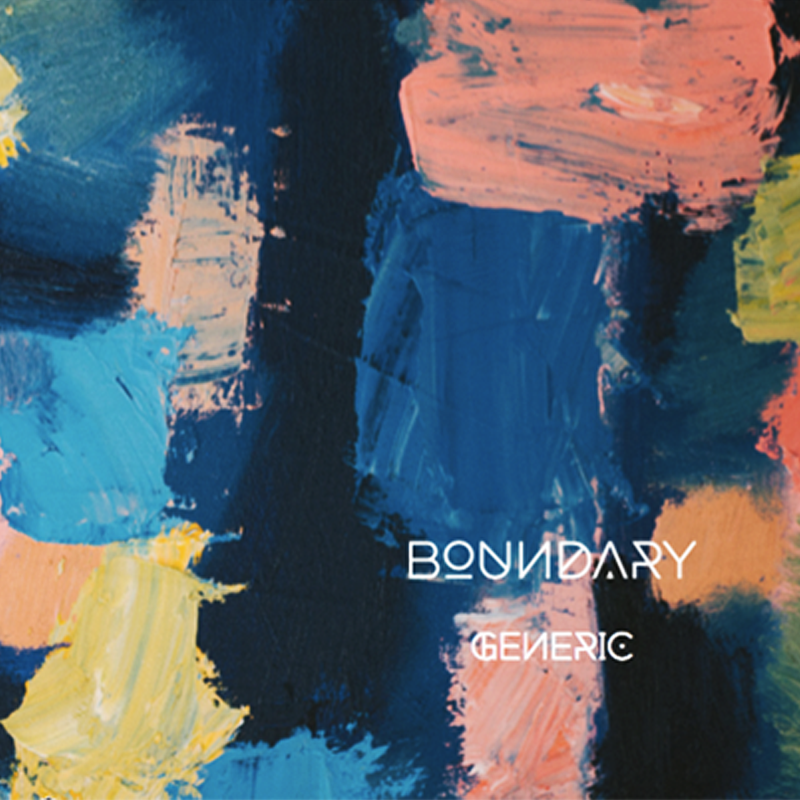 Generic by Boundary