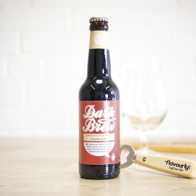 Dark Brew by Brewhive