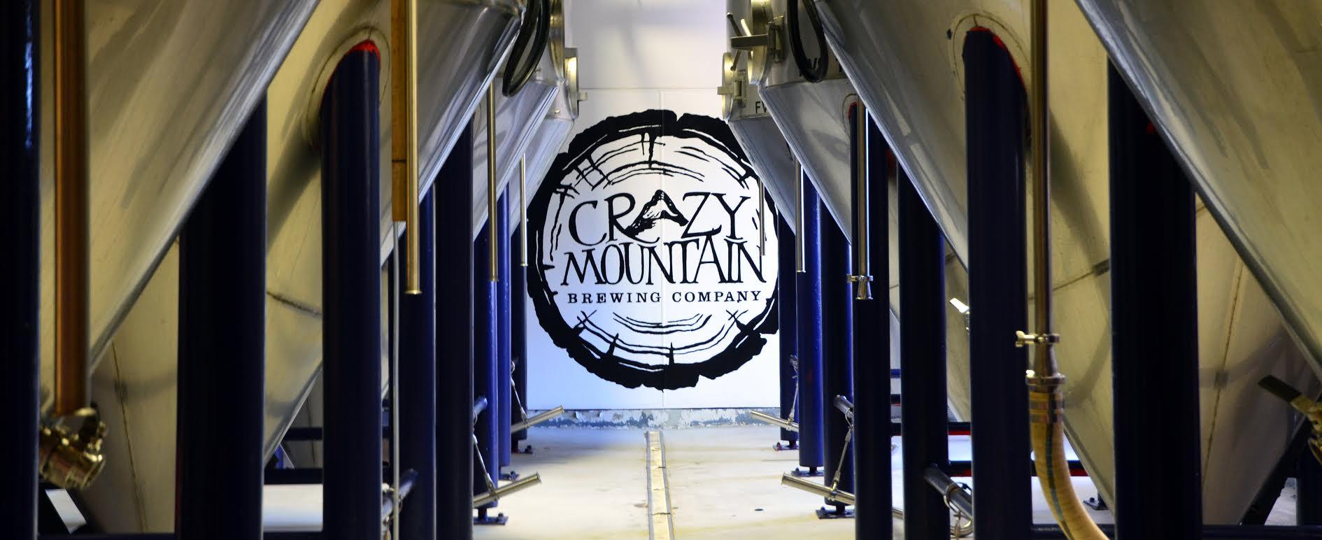 Crazy Mountain Brewing Co.