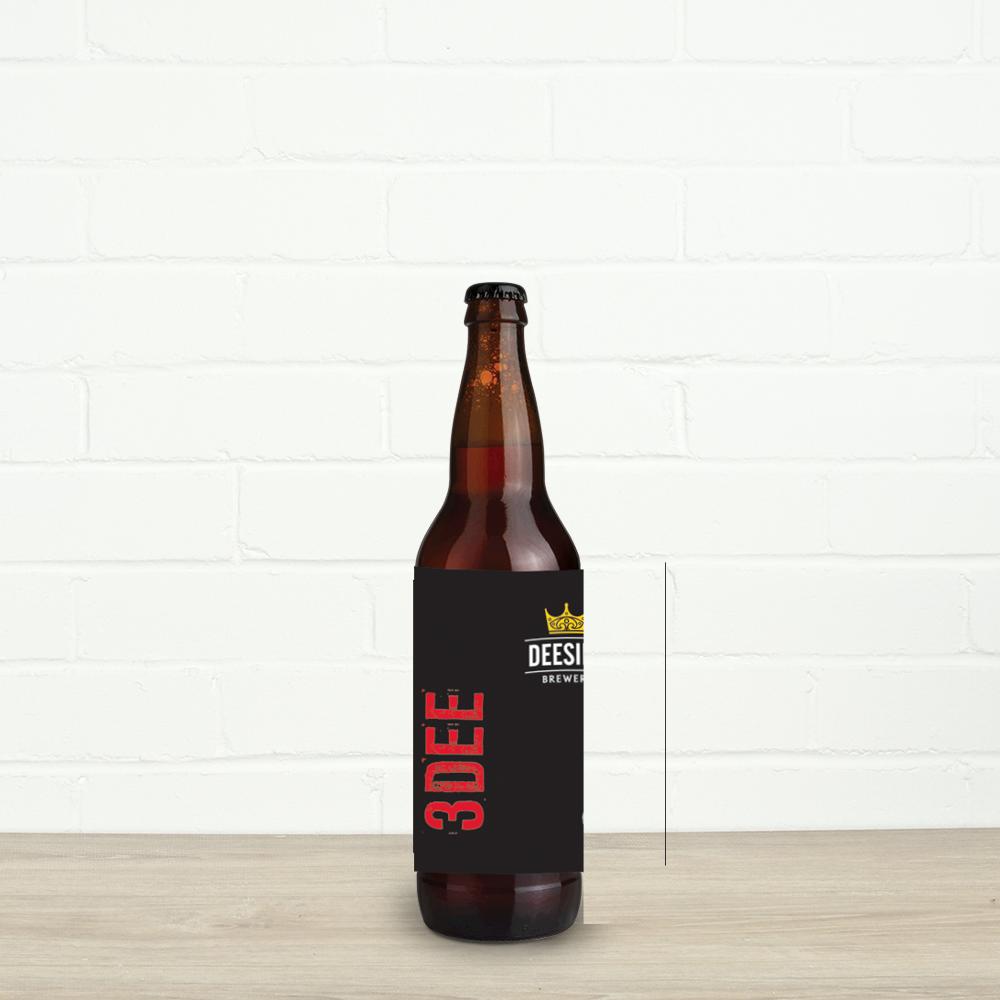3Dee by Deeside Brewery