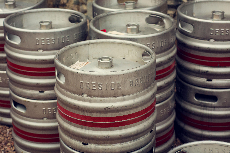 Deeside Brewery