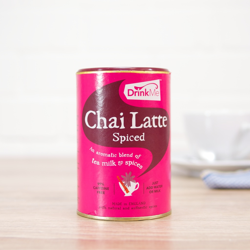 Spiced Chai Latte | Drink Me Chai | Gourmet Food | RateBrew ...
