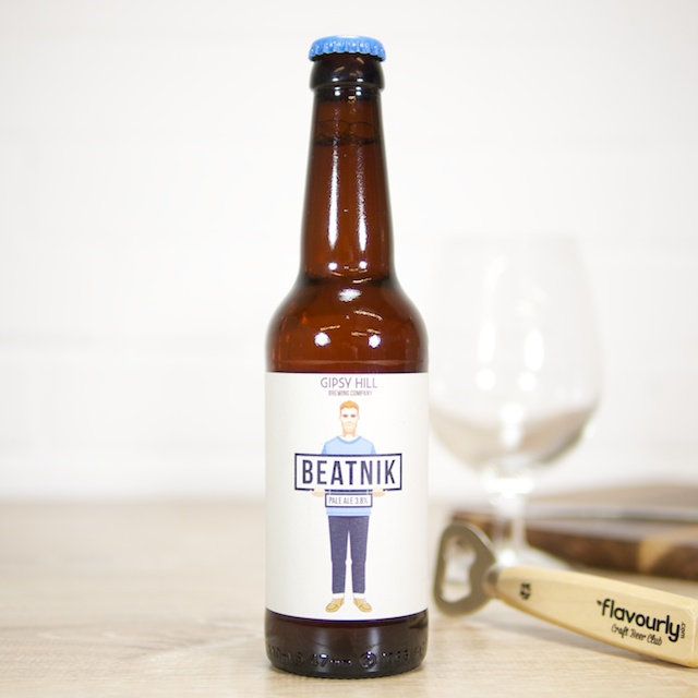 Beatnik by The Gipsy Hill Brewing Co.