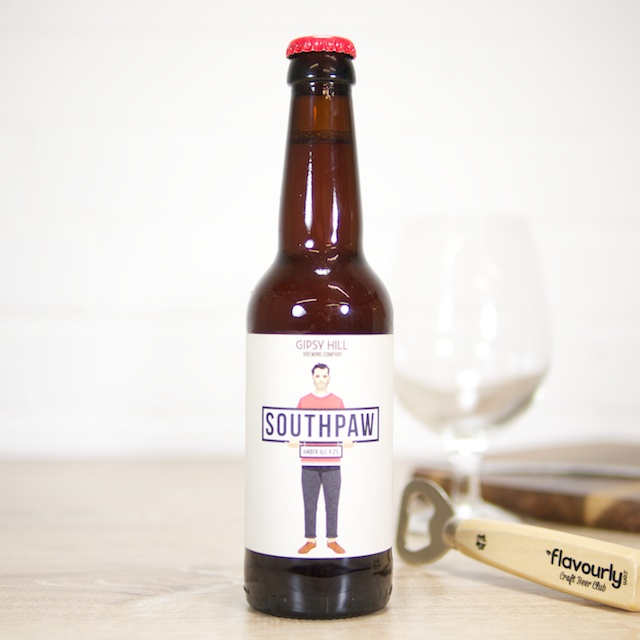 Southpaw by The Gipsy Hill Brewing Co.