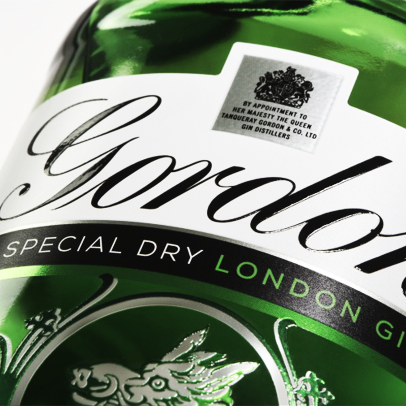 Gordon's Gin 70CL by None