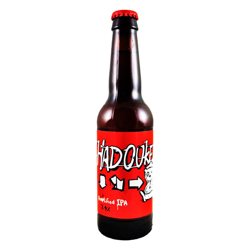 Hadouken by Tiny Rebel