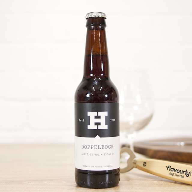 Dopplebock by Harbour Brewing