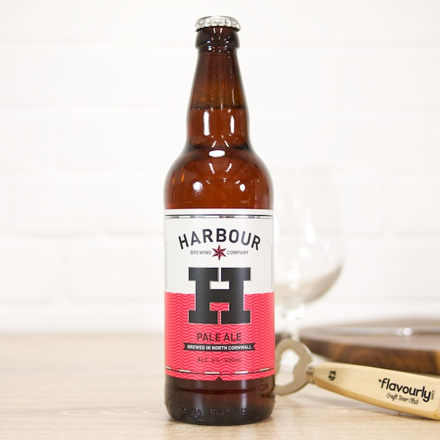 Pale Ale by Harbour Brewing