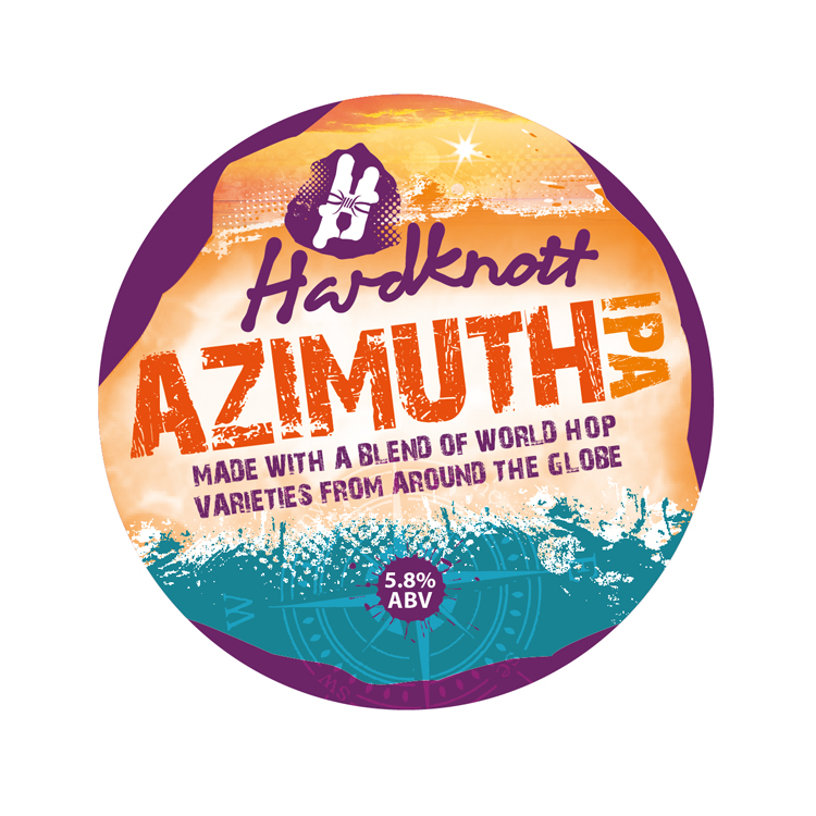 Azimuth by Hardknott