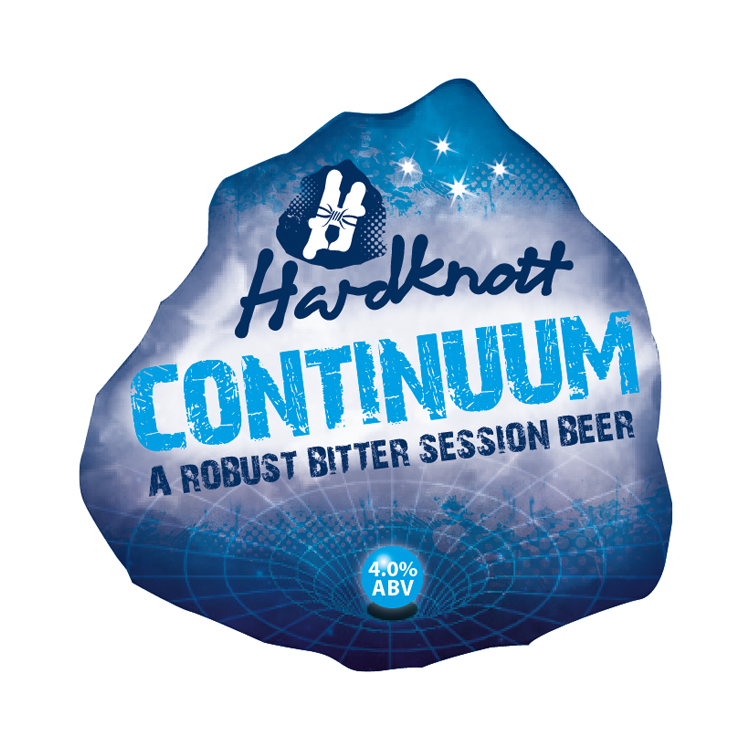 Continuum by Hardknott