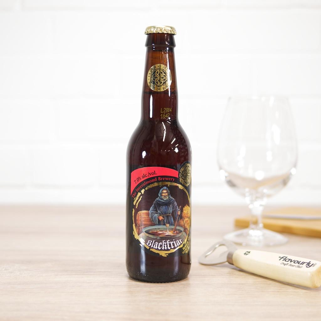 Blackfriars by Inveralmond Brewery
