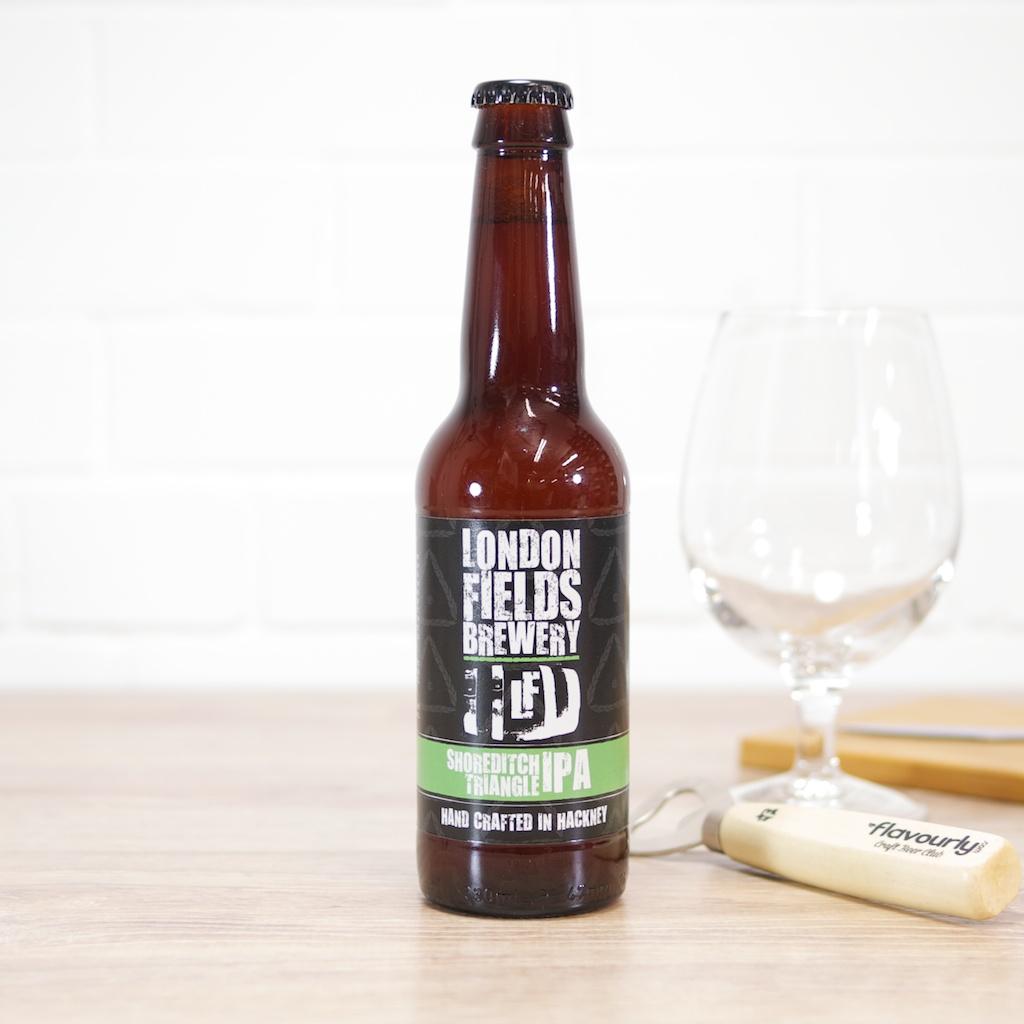 Shoreditch Triangle IPA by London Fields Brewery