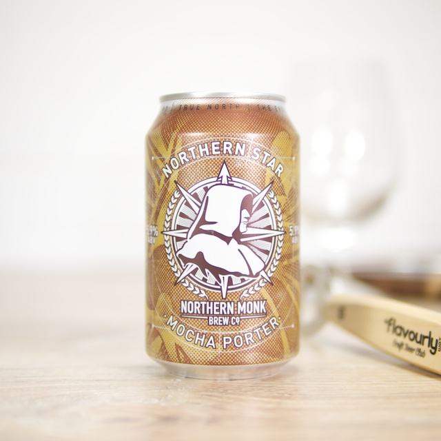 Northern Star by Northern Monk Brew Co