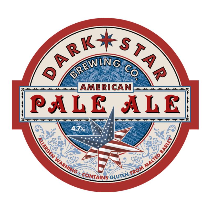 The Pale Ale by Anspach & Hobday