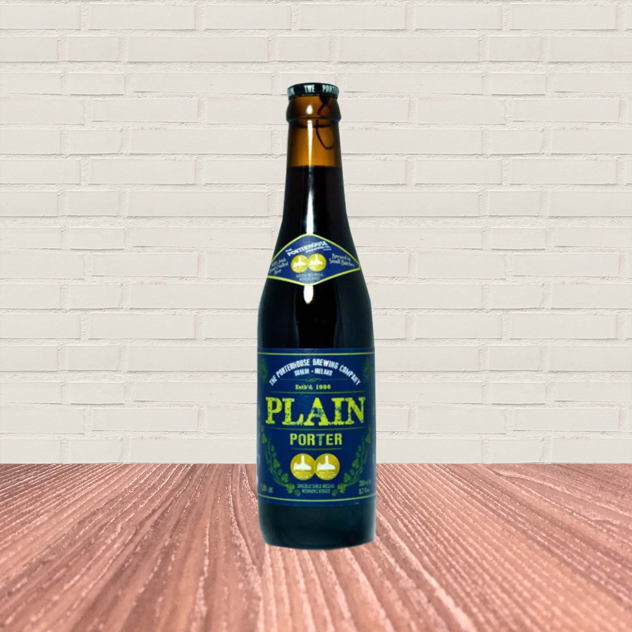 Plain Porter by Porterhouse