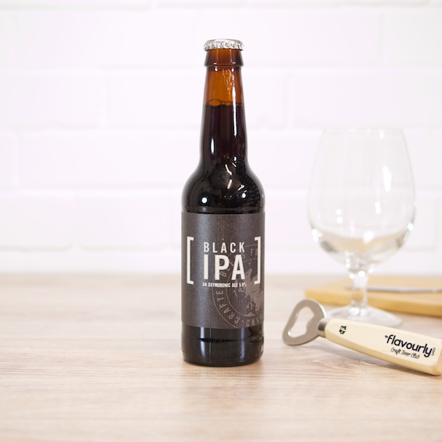 Black IPA by Stewart