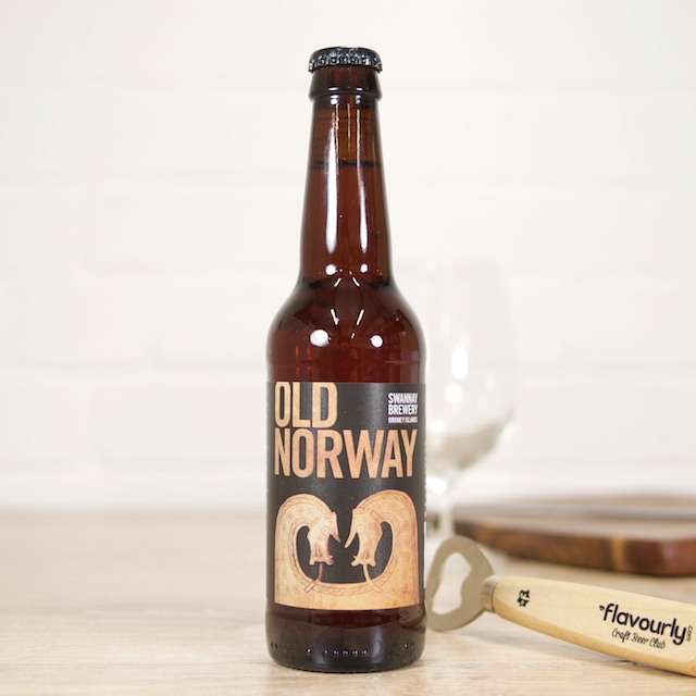 Old Norway by Swannay Brewery