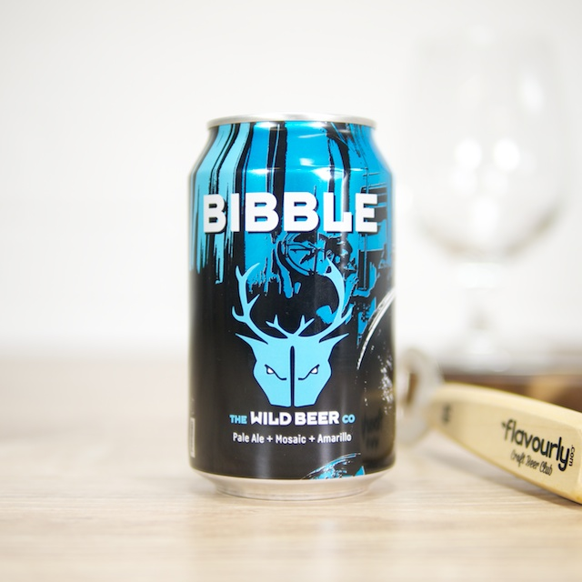 Bibble by Wild Beer Co