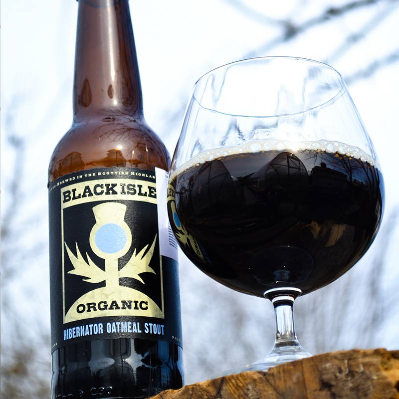 Hibernator by Black Isle Brewing