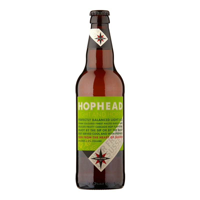 Hop Head by Dark Star Brewing