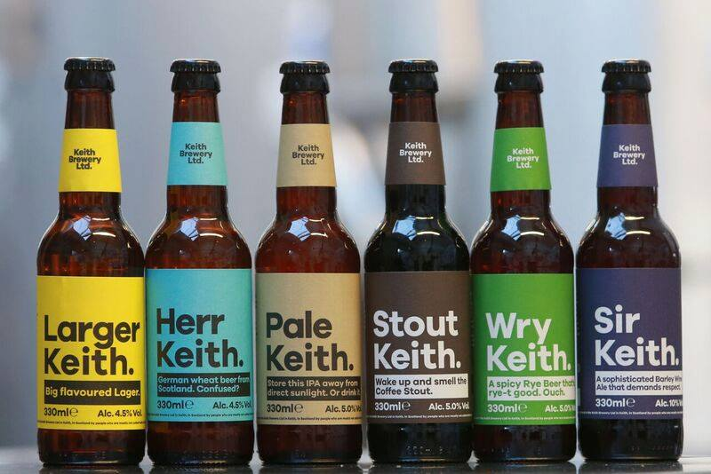 Keith Brewery Ltd