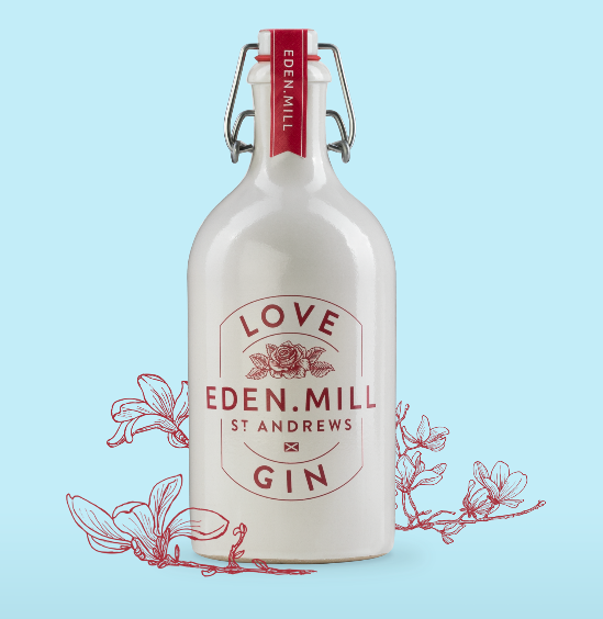Eden Mill Love Gin by None
