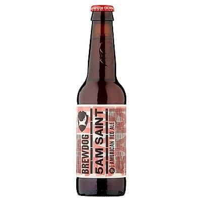 5AM Saint by Brewdog