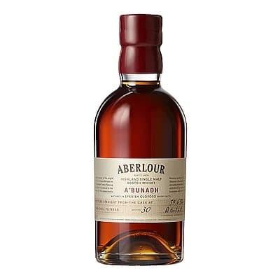 Aberlour A'Bunadh by None