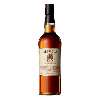 Aberlour Malt 10 Y.O. by None