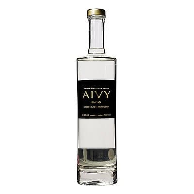 Aivy Black by None