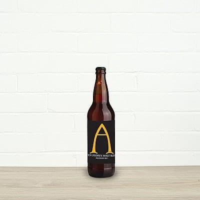Ten Storey Malt Bomb by Alechemy Brewing