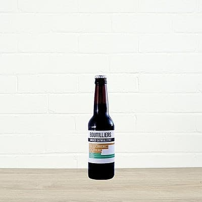 Smoked Oatmeal Stout by Boutilliers