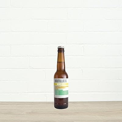 Vienna Amber Ale by Boutilliers