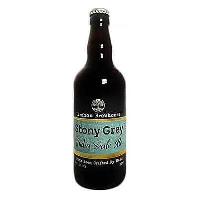 Brehon Stoney Grey IPA by Brehon Brewhouse