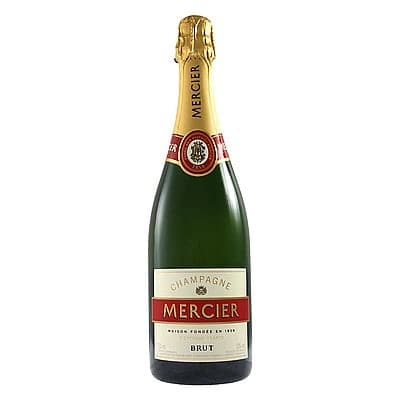 Mercier Brut Champagne by None