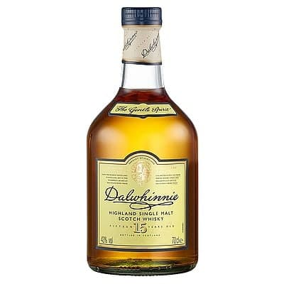 Dalwhinnie Malt 15 Y.O. by None