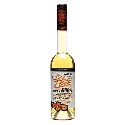 Davna Hani Vodka by None