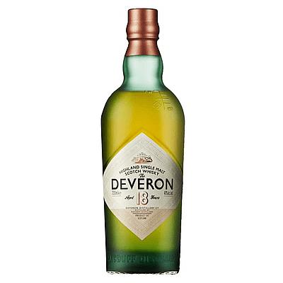 The Deveron 18 Y.O. Malt by None